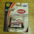 2002 Mattel Matchbox Collectibles 1999 Coca Cola Ford Mustang Convertible