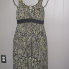 New Womens Sz S Cocomo Summer Dress