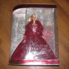 NIB 2002 Special Edition Holiday Celebration Barbie