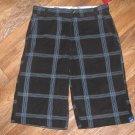 New Boys Sz 14 Vans Corduroy Shorts