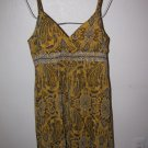 New Womens Sz XL Apt. 9 Summer Dress Retail $64