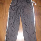 New Boys Sz 16 Tommy Hilfiger Grey Athletic Pants