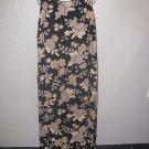 New Womens Sz XL Laura Scott Sleeveless Dress