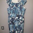 New Womens Sz 16 P Apt. 9 Summer Dress $64