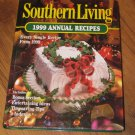 Southern Living 1999 Annual Recipes by Leisure Arts Staff (1999, Hardcover)