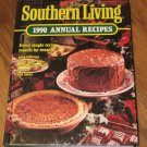 Southern Living Annual Recipes, 1990 by Southern Living Editors (1990,...