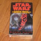 Star Wars Shadow Hunter Bk. 2 by Michael Reaves (2001, Cassette, Abridged)