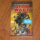 Star Wars Mandalorian Armor: Bounty Hunter Bk 1 by K W Jeter 1998 Audio Cassette