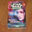 Star Wars Dark Journey Bk 10 by Elaine Cunningham (2002, Audio, Other, Abridged)