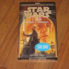 I, Jedi by Michael A. Stackpole (1998, Cassette, Abridged)