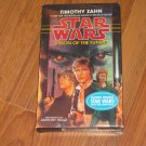 Star Wars Vision of the Future Bk. 2 by Timothy Zahn (1998, Cassette, Abridged)
