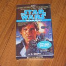 Star Wars The Hutt Gambit Vol. 2 by A. C. Crispin (1997, Cassette, Abridged)