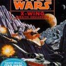 Star Wars Wraith Squadron Bk. 5 by Aaron Allston (1998, Cassette, Abridged)