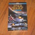 Star Wars The Krytos Trap Bk 3 by Michael A. Stackpole 1996, Cassette, Abridged