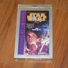 STAR WARS Book Two of The Correlian Trilogy AUDIO 2 CASSETTE TAPES~1991 NOVEL