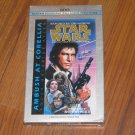 STAR WARS Book One of The Correlian Trilogy AUDIO 2 CASSETTE TAPES~1991 NOVEL