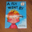 A Fly Went By by Mike McClintock (1958, Hardcover)