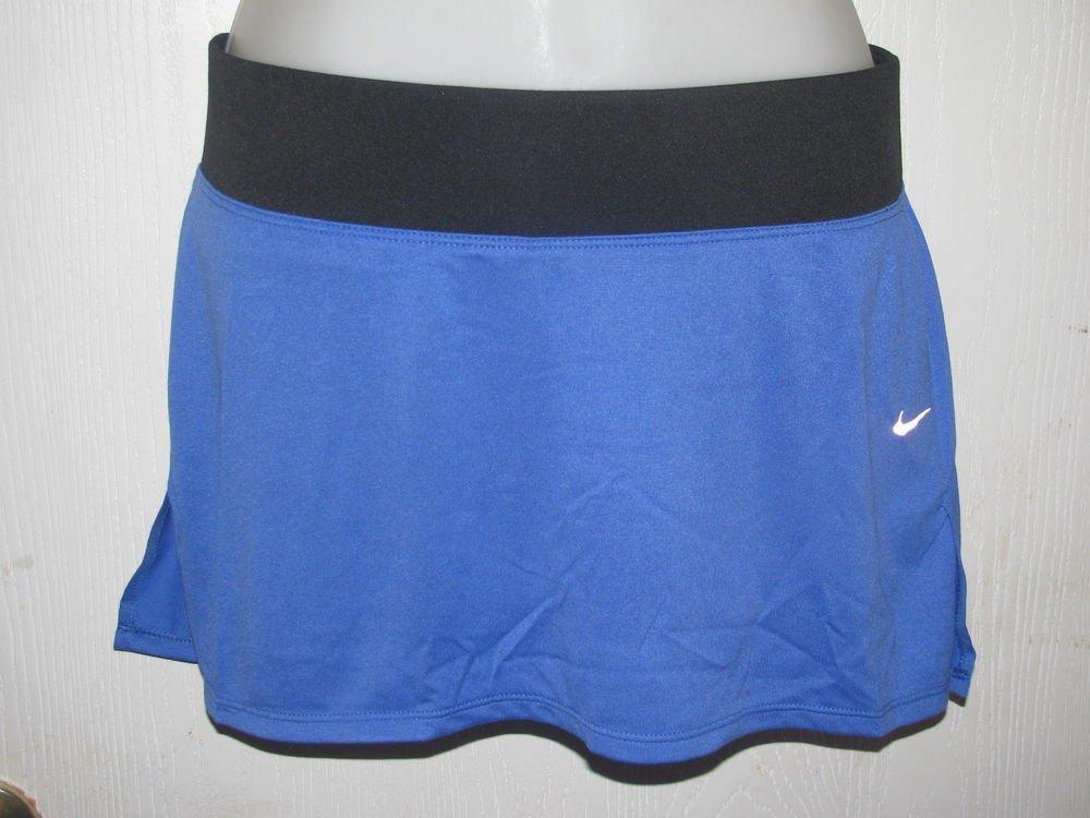 New Womens Sz M Nike Dri-Fit Running Skort Skirt/Shorts Tennis Yoga