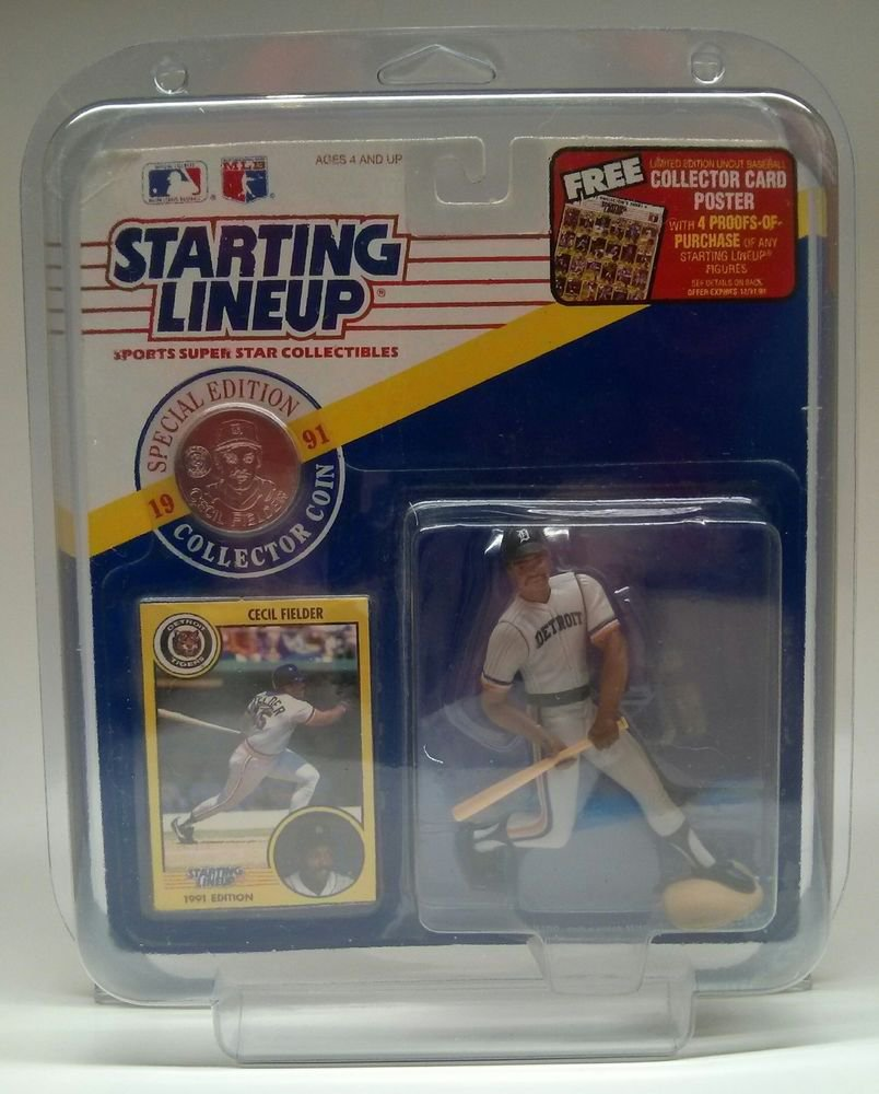 10 Pack For Kenner Starting Lineup Protective Cases Action Figure Case Line Up