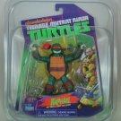 Protective Case Nickelodeon Teenage Mutant Ninja Turtles Action Figures TMNT MOC