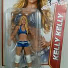WWE Mattel Kelly Kelly diva Raw super show basic series 18 #31 Wrestling Figure