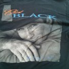 Clint Black No Time To Kill Concert Tour Album T Shirt Adult Size Country Large