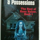 Ghosts, Hauntings and Possessions: The Best Of Hans Holzer: Book 1 /Haunted