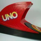 UNO ATTACK Electronic Card Game Mattel 2005 Replacement Launcher Works Working