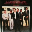 Huey Lewis And The News Easy Electronic Keyboard Music 108 Sheet Cherry Lane Tab