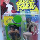 """1999 McFarlane Austin """"Danger"""" Powers Action Figure Collectible new in package"""