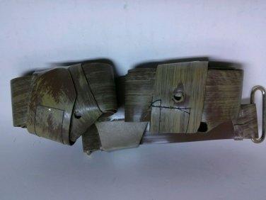 Replacement Belt For Jango Fett Fett Blaster No Holster