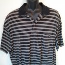 2XL Roberto Villini Collezione Mens Shirts XXL Polo 2X XX Golf Shirt Lot 2 X L