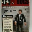 Mezco Mr. Orange Action Figure Reservoir Dogs New