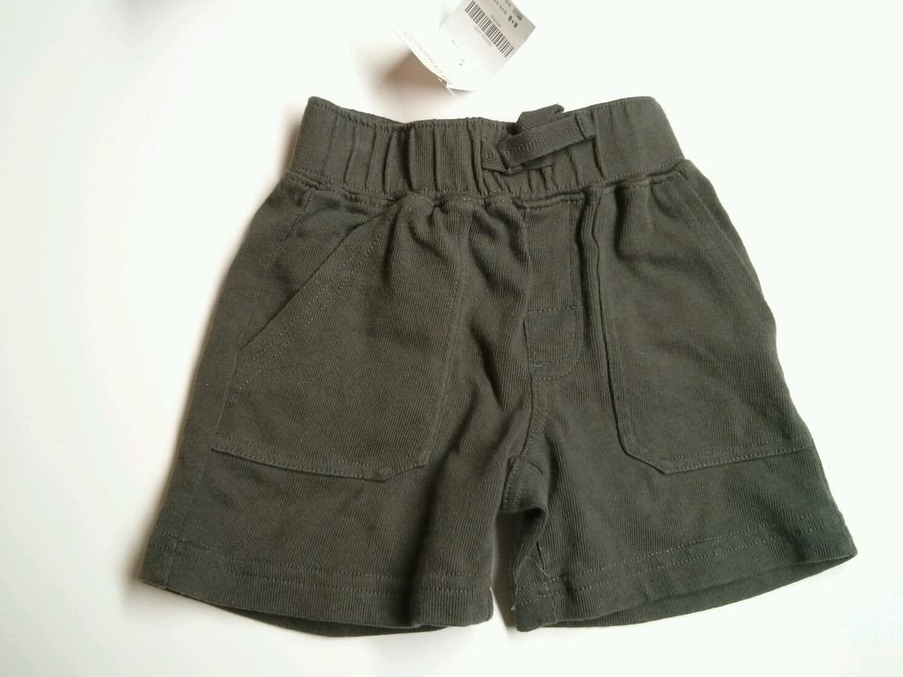 Girls Gymboree Shorts Size 6-12 Months Bottom