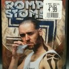 Romper Stomper (1992) CANADIAN distribution - RARE New Sealed In Plastic wrap
