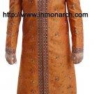 Wonderful Readymade Sherwani 38R Ready to Ship Indian Wedding Sherwani SH498