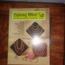 Vintage Spinning Wheel Magazine November 1974