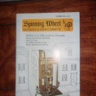 Vintage Spinning Wheel Magazine December 1974