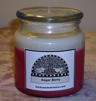 18oz Soy Apothecary Candle