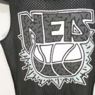 NEW SIZE XL NEW BROOKLYN NETS NBA ATHLETIC MESH JERSEY TANK TOP MENS SHIRT