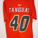 NEW SIZE XL NHL ALEX TANGUAY COLORADO AVALANCHE HOCKEY CLUB  MENS SHIRT