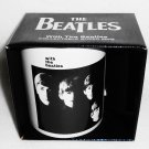 "THE BEATLES ""With The Beatles"" Collectible Mug NEW IN BOX"