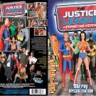 The Justice League XXX (Special Edition, Blu-Ray)