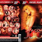 Jana Cova's Juice (Blu-Ray)