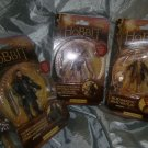 Tolkien - The Hobbit  - Thorin Oakenshield/Grinnah the Goblin & Bilbo Baggins