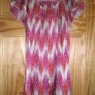 H&M - Ladies Long length shirt - Size 10