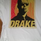 Primark - D.R.A.K.E. - T-Shirt - XL - New with tags - Free P&P UK