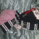 Horseware - Ladies Fleece beanie hat - Pink or Navy - New with tags