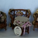 BOYDS BEARS: THE JUDITH G COLLECTION EXCLUSIVE