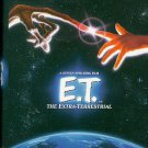 ET - The Extra Terrestrial - with interviews